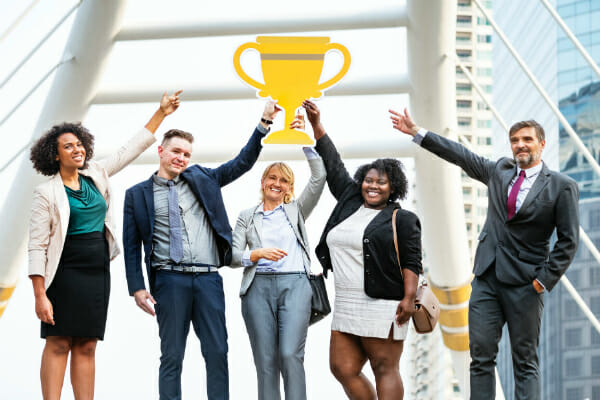 Factors That Qualify A Business For The Glorious 'White Rose Award'