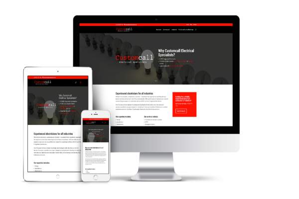 webdesign by viable designs