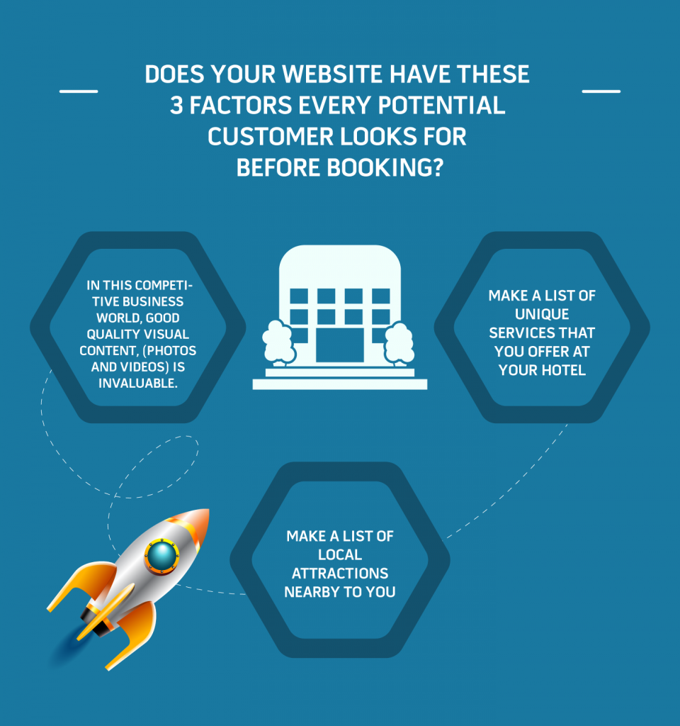 Is your website working ? These three tips will help
