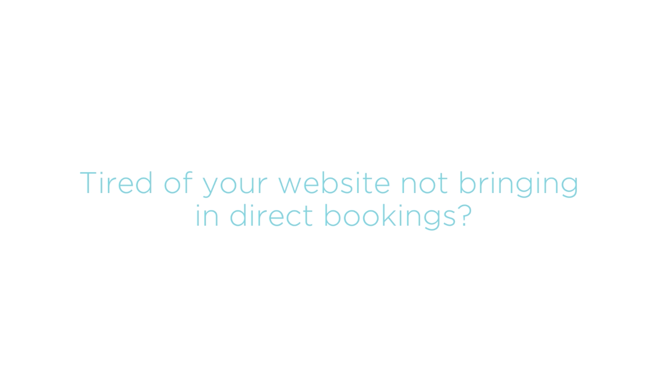Boostly website will boost your direct bookings