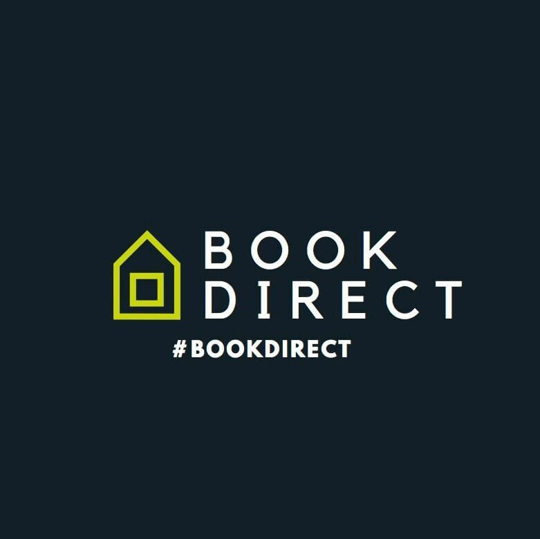 Why the #bookdirect method is a great way to increasing your bookings