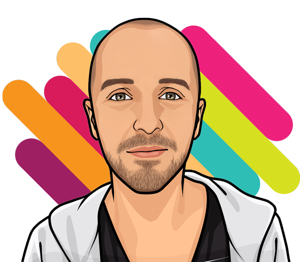 Mark Simpson of Boostly.com