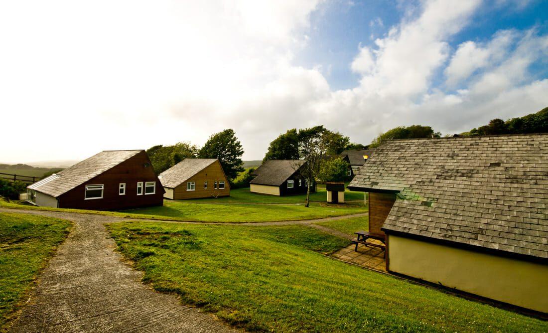 Oakley Lodge Cornwall