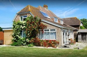 chichester self catering