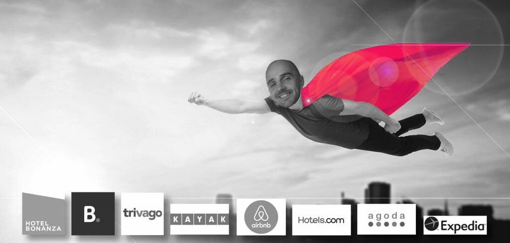soar above airbnb commission changes by increasing direct bookings
