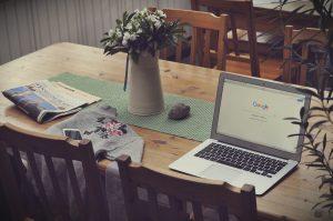 Advantage Google Rental