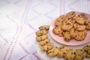 Hilton DoubleTree cookie
