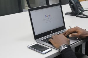 Google hospitality business