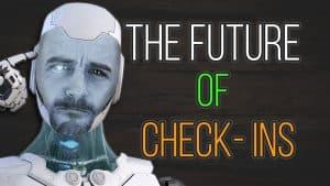The Future of Check-ins