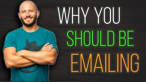Why you should be emailing your customers