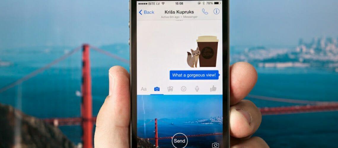 Boostly Messenger bot