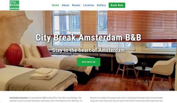 http://citybreakamsterdam.com
