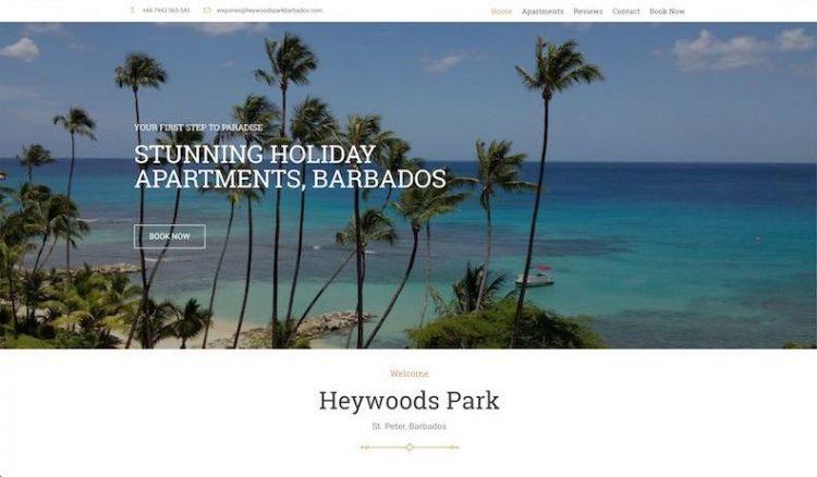 Heywoods