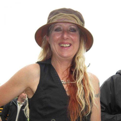 Megan Edgcumbe