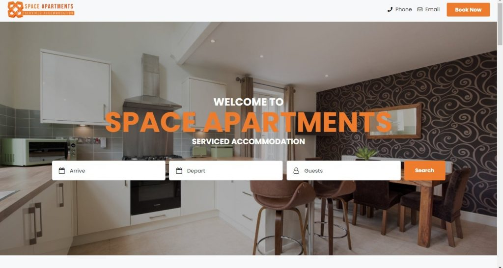 Space Apartments